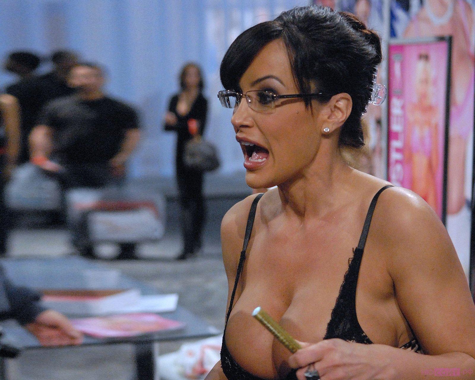 ann lisa в роли проститутки