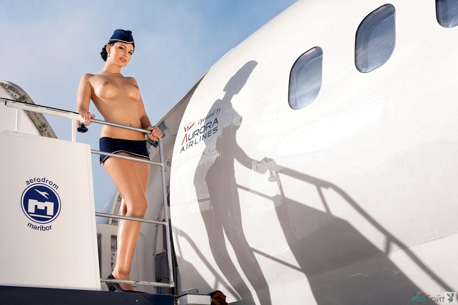 лицо стюардессы фото голые порно
